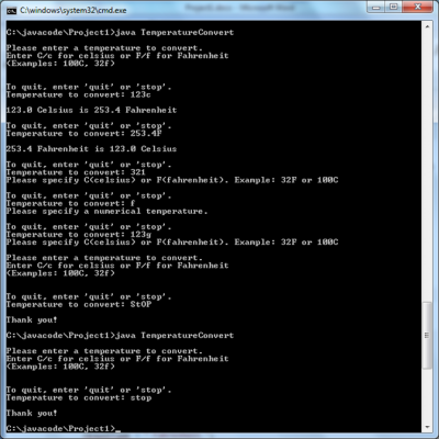kelvin hennessy how to write a method in java